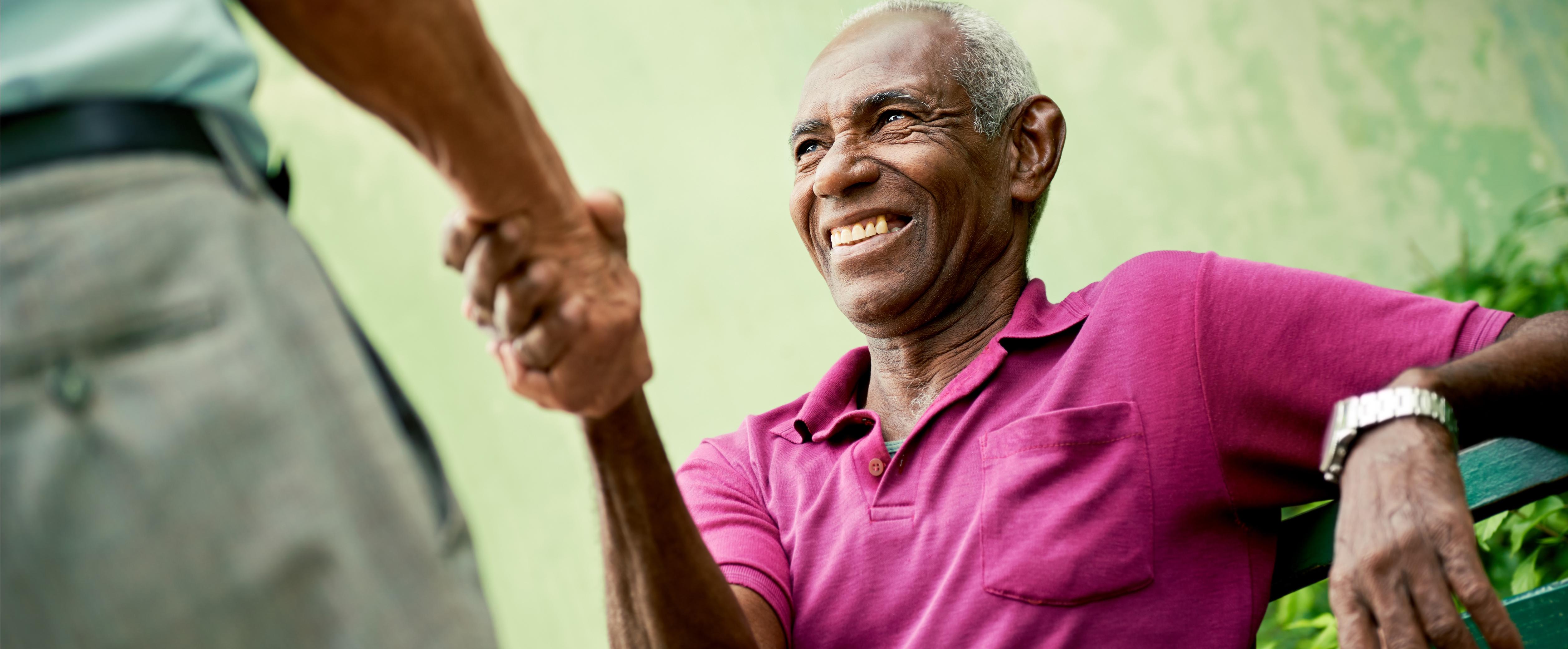 Dewcare - Elderly care South Africa Hermanus