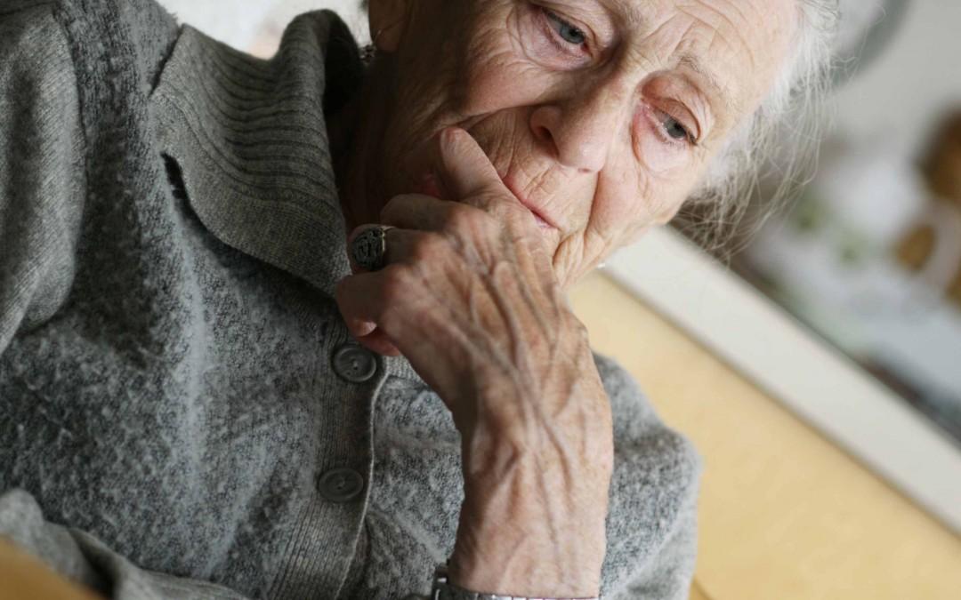 Moenie Toelaat dat Eensaamheid tydens u Senior Jare u Onderkry Nie!
