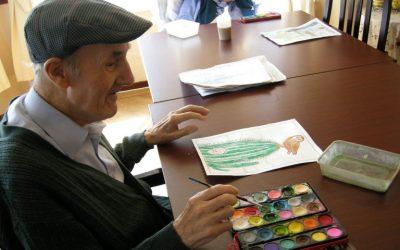 Activities for Alzheimer's and Dementia Patients